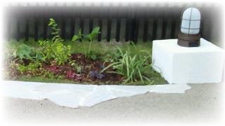 広島のエクステリア・庭園(お庭)・リフォームはお任せください